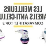 TOP des 6 meilleures ventes Appareil De Massage Anti Cellulite - PROMO - 50 %