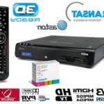 Decodeur TNT HD classement des ventes  -20 % cliquez VITE pour voir les avis