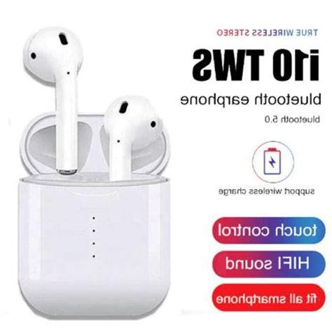 Ecouteur Sans Fil Bluetooth 5.0