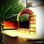 Four À Pizza D'Extérieur pas cher -12 euros cliquez ICI pour voir les avis