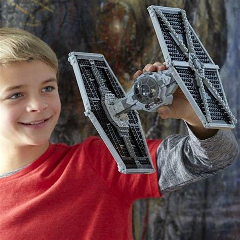 Lego Star Wars Le Tie Fighter Impérial 75211
