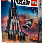 LEGO Star Wars - Le Château De Dark Vador >>> Le meilleur choix d'internet, Avis