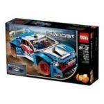 >>> LEGO Technic - La Voiture De Rallye - 42077 : En promotion  - 58 %