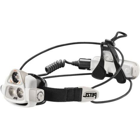 Lampe Frontale Rechargeable Petzl Nao