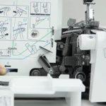 ▶▶ Machine À Coudre 4 Fils   PROMOTION  - 23 % cliquez Maintenant pour voir les avis