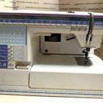 Machine À Coudre Husqvarna meilleures ventes Bon plan -23 % cliquez ICI pour en bénéficier