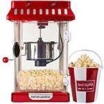 ►► Machine A Popcorn >>> Avis REMISE -15 Euros cliquez Maintenant pour en bénéficier