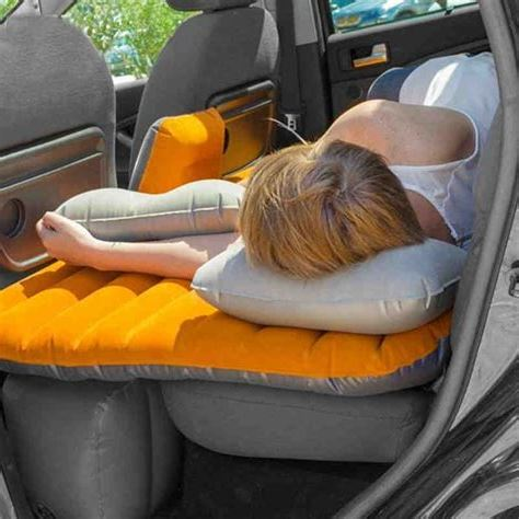Matelas Voiture Gonflable