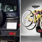 Porte Vélo Hayon : Réduction ▻▻ - 10 %