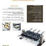 Avis Raclette 2 Transparence ▶▶ - élu produit du moment