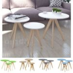 TOP comparatif des 4 meilleures ventes Table Basse Scandinave - SOLDE - 55 %