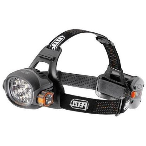 Lampe Frontale Peltz 2