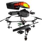 Parrot Drone 2.0 ▻▻ Le meilleur choix d'internet, Avis