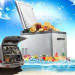 Refrigerateur Camping  le test Comparatif des prix ◀
