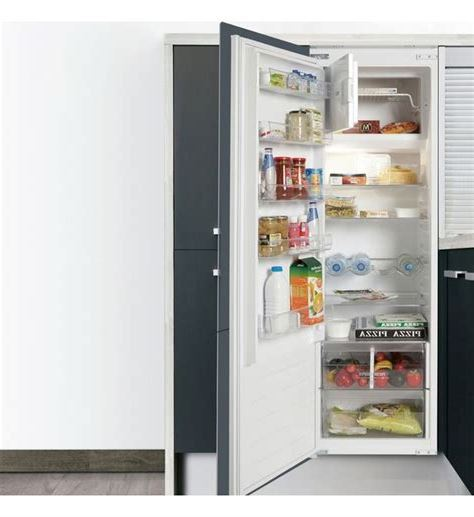 Refrigerateur Encastrable 1 Porte