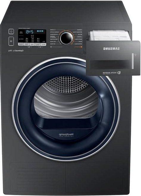 Seche Linge Samsung